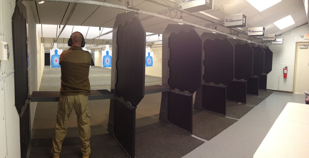 Local Shooting Ranges - Huntsville Outdoors